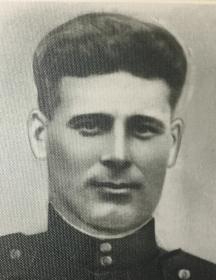 Храпа Степан Павлович