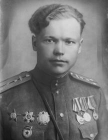Челпанов Григорий Иванович