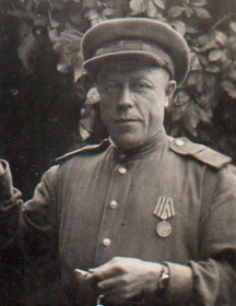 Голицын Иван Николаевич