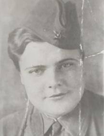 Николайчук (Соловьёва) Александра Михайловна