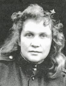 Теперина Александра Федоровна