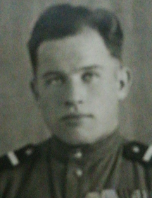 Баландин Владимир Александрович