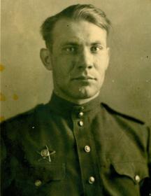 Ефимов Николай Алексеевич