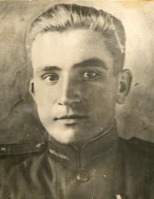Терёшкин Николай Фёдорович