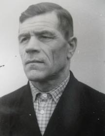 Шаповалов Максим Порфирьевич