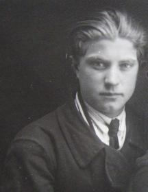 Филимонов Михаил Петрович
