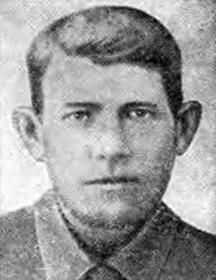 Филатов Алексей Яковлевич