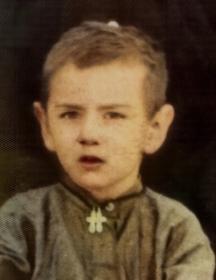 Заблоцкий Павел Алексеевич