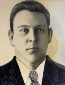 Шашин Фёдор Васильевич