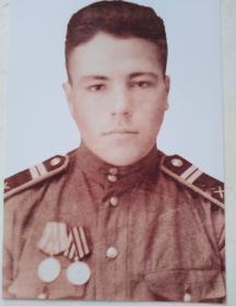 Халимов Расим Максумович
