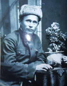 Найдёнкин Иван Степанович