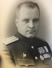 Зубов Константин Дмитриевич
