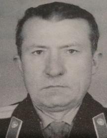 Лебедев Степан Андреевич