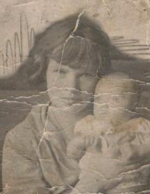 Худякова Мария Ивановна