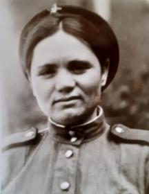 Карамзина Александра Николаевна