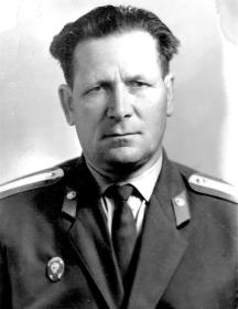 Илюшин Александр Павлович