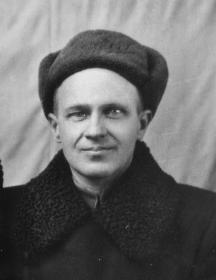 Черницын Борис Сергеевич
