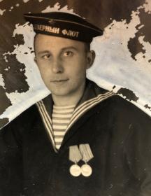 Юматов Алексей Константинович