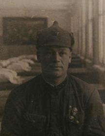 Чистяков Петр Михайлович