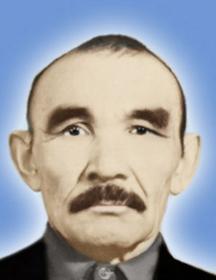 Ерзаков Нуржан