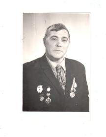 Одинский Василий Иванович