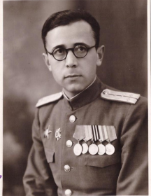 Пушкин Михаил Михайлович