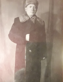 Филин Андрей Григорьевич