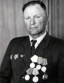 Еремин Иван Фёдорович