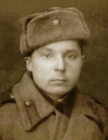 Сергеев Василий Павлович