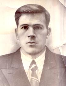 Фёдоров Михаил Фёдорович