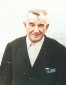 Крючкин Василий Михайлович