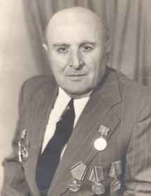 Яврян Григорий Гайкович
