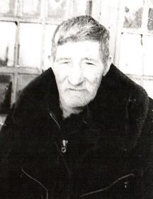 Мещеряков Роман Кузьмич