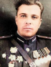 Абашкин Николай Николаевич