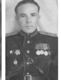 Ванючков Алексей Михайлович