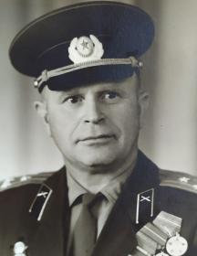 Николайчук Андрей Григорьевич