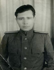 Гречишкин Иван Владимирович
