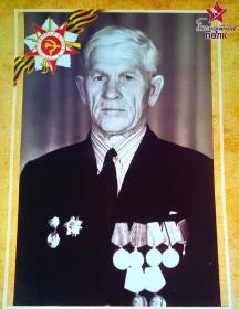 Слащёв Василий Моисеевич