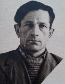 Игнатов Валентин Гаврилович