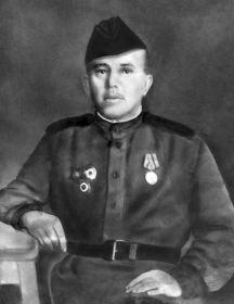 Старцев Дмитрий Федорович