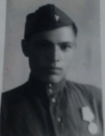 Царев Алексей Иванович