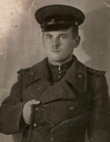 Михайлов Николай Иванович