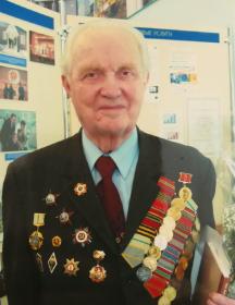 Белозёров Александр Михайлович