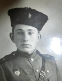 Чеботарёв Василий Иванович