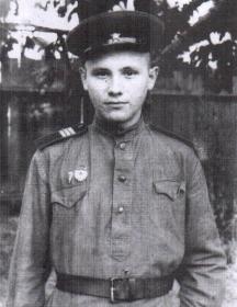 Пеньков Григорий Сергеевич