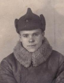 Харченко Александр Акафьевич