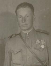 Зубарев Степан Петрович