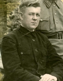 Прилучный Василий Федорович