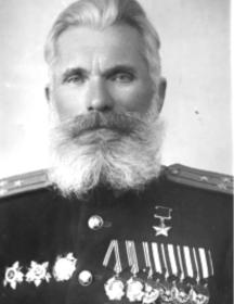 Зыль Василий Константинович
