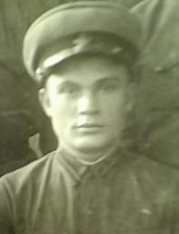 Ваганов Серафим Николаевич